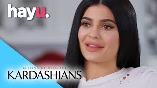 Kylie Jenner Reflects On Fame & Adulthood | Life of Kylie