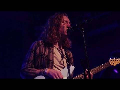 flor: rely (live from the troubadour)