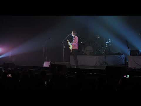 James Bay - Bad (Live at the Wiltern)