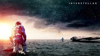 Interstellar Soundtrack - Power of The Universe