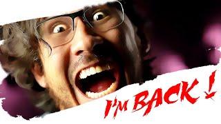 I'M BACK!!