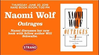 Naomi Wolf | Outrages