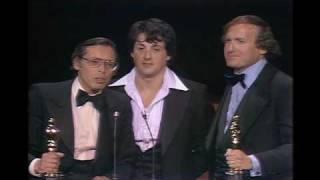 Rocky Wins Best Picture: 1977 Oscars