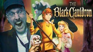 The Black Cauldron - Nostalgia Critic