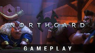 Northgard - Gameplay Video Gamescom 2016