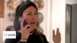 RHOC: Kelly Dodd Is Not Pleased With Vicki Gunvalson (Season 13, Episode 3) | Bravo