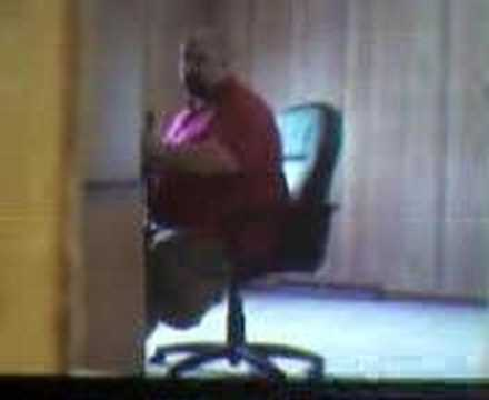 Reupholster Office Chair Diy