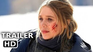 WІND RІVER Official Trailer (2017) Elizabeth Olsen, Jeremy Renner, Thriller Movie HD
