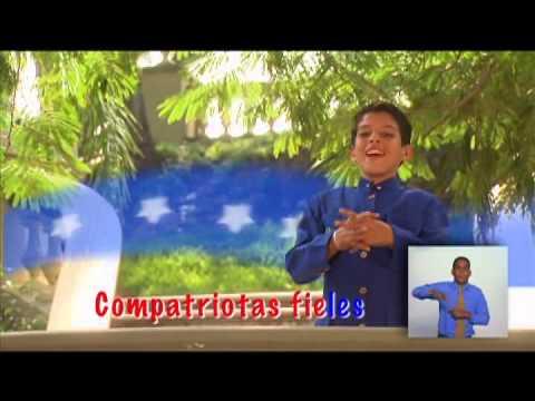 Himno Nacional de la República Bolivariana de Venezuela