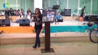 """""""Нова Вълна"""" - София 2013, Калина Тончева"""