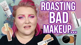 Disappointing Makeup Products 2019 *Let's Have Fun Roasting Bad Makeup!*   Lauren Mae Beauty