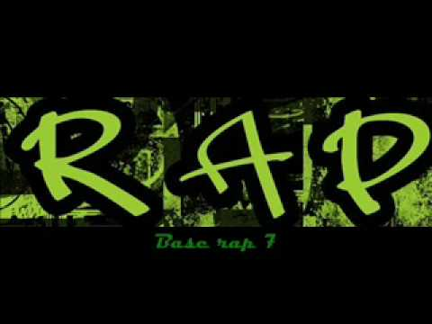 base rap 7