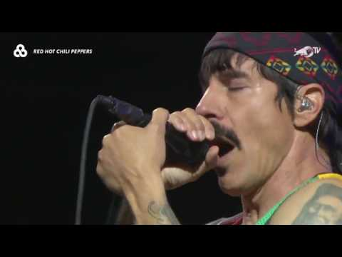 🌶️  RHCP - Live Full  Bonnaroo 10/06/2017 (720p)