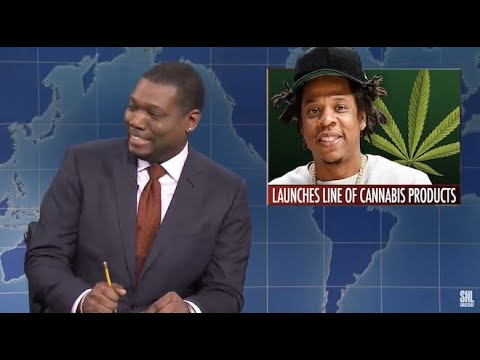 michael che moments that make me forget the world is ending