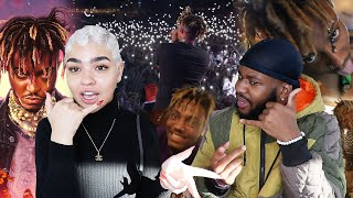 HE'S FOREVER MISSED 🕊 | Juice WRLD- Conversations (Official Music Video) [REACTION]