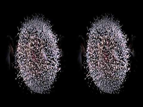 Kate Moss - KM3D - 3D Film in full HD