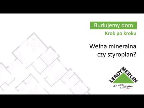 Wełna mineralna czy styropian? (23/53)