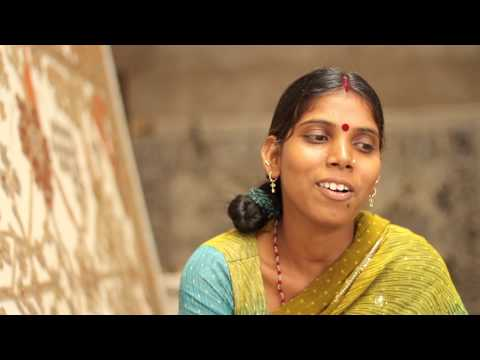 Madhudevi's Success Story with JRF