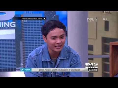 Talkshow: Nah Project, Sneakers Asli dari Bandung