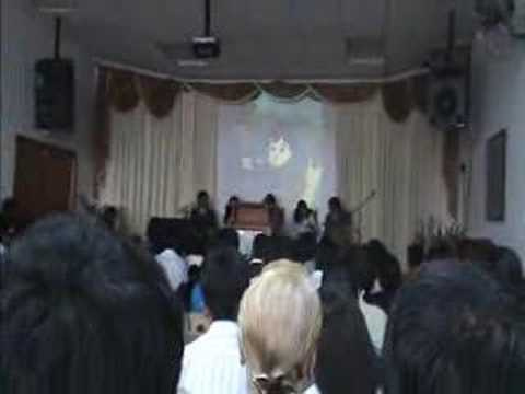 Momento Crianças,Iglesia Hispana