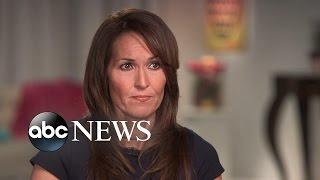 Robin Williams' Widow Discusses Husband's Tragic Death