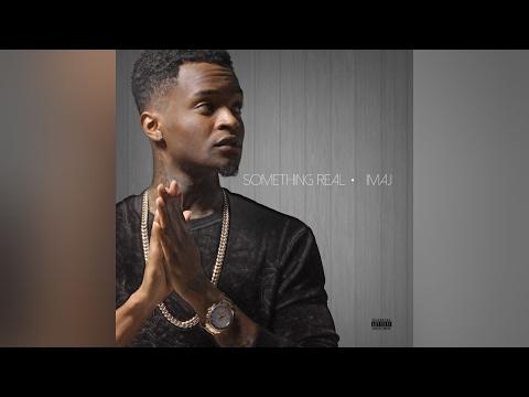 Imaj - Something Real (Official Video + Lyrics) ** New Top RnB 2017 **