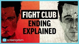 Fight Club: Ending Explained