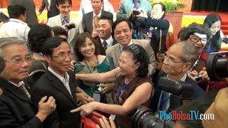 Phản hồi về bài nói chuyện của thiếu tướng Nguyễn Thanh Tuấn