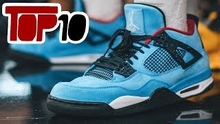 Top 10 Most Expensive Shoes Ever Worn In The NBA