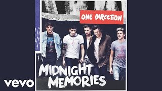 One Direction - Half a Heart (Audio)