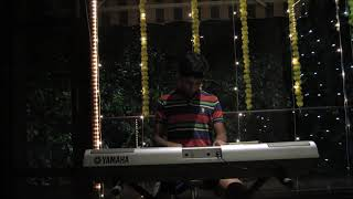 Kygo- Happy Now (piano cover)