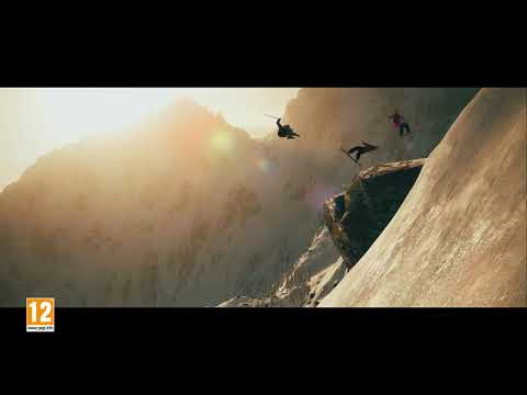 video Steep – PS4