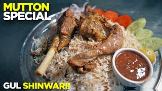 Shinwari Food - Karachi   Mutton Mandi , Afghani Boti & More   Gul Shinwari Restaurant   Street Food