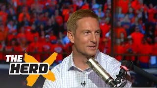 Joel Klatt: The College Football Playoff Committee is a joke | THE HERD
