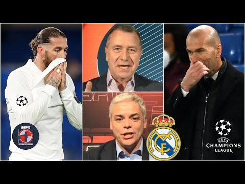 ANÁLISIS Real Madrid, ELIMINADO de la Champions League. ¿Fin del ciclo de Zidane?   Fuera de Juego