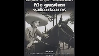 "Luis Aguilar & Rosita Quintana - ""Me Gustan Valentones"" - Película"