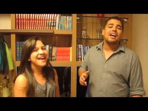 Baixar Priscilla Alcantara do Sbt e Charles Cardoso - Aline Barros - Sonda-me