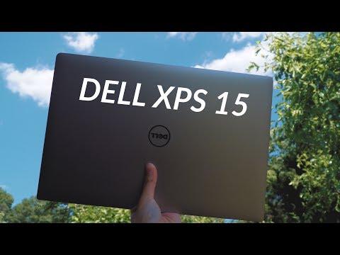 델 XPS 15 풀옵션 리뷰   난 맥북을 사지 않았다