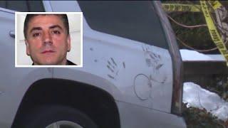 Police investigate fatal shooting of Gambino crime boss Frank Cali on Staten Island
