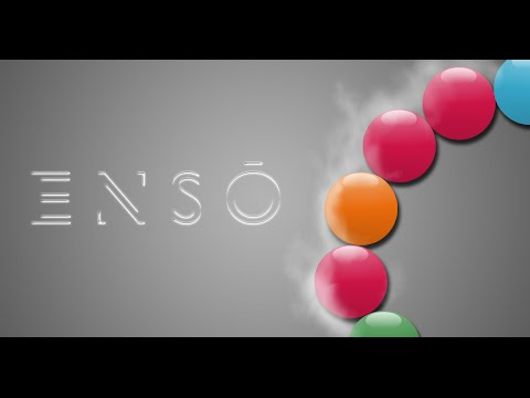 Enso Brilliant Puzzle Game by Planet of the Apps Trailer