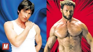Hugh Jackman | From 2 To 48 Years Old