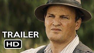 Mudbound Official Trailer #1 (2017) Jason Clarke, Carey Mulligan Netflix Drama Movie HD