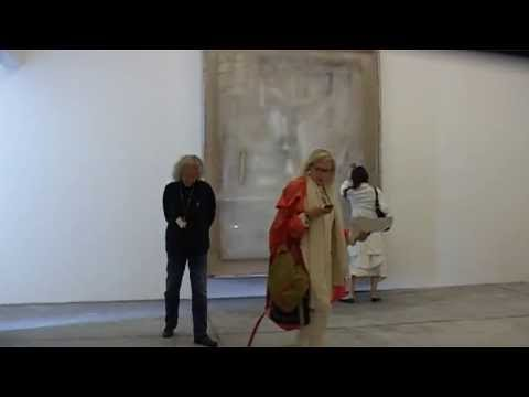 Padiglione  Santa Sede - Biennale Venezia 2013