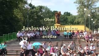 Festival seniorských súborov Bohunice 2013