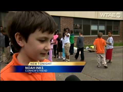 8-year-old Jefferson Hills Boy Hit By Car While Skateboarding - Smashpipe News Video