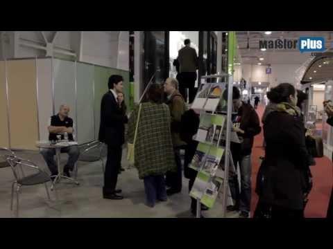 MaistorPlus на Българска строителна седмица 2013