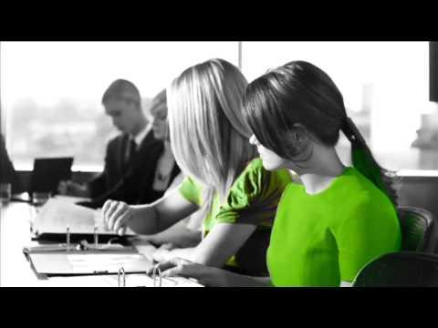 Leitz Sales Training Film