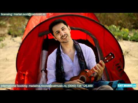 Adi Cristescu - Perfect For Me (Official Video)