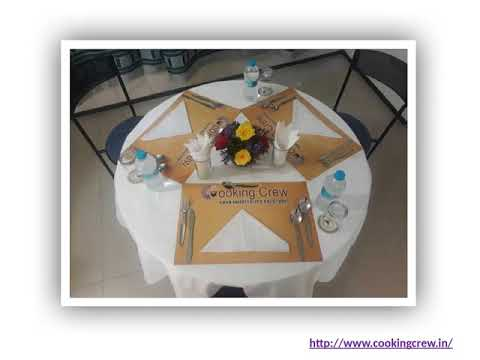 Best Catering Services in Bangalore