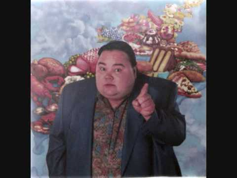John Pinette- The Great Meat Recall (Uncensored)